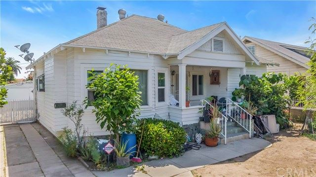 236 E Ave 40, Los Angeles, CA 90031 - MLS#: DW20097598
