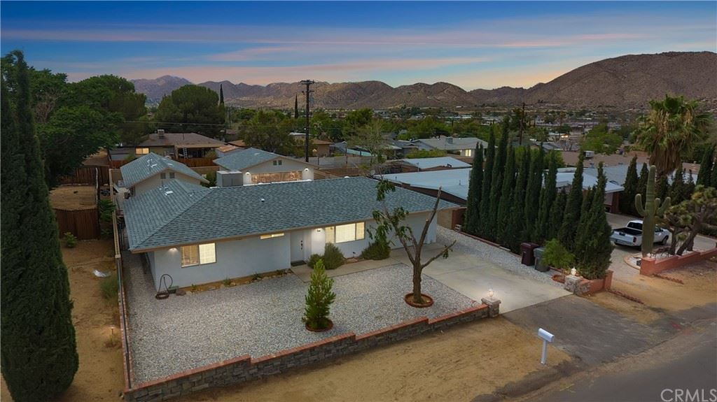 7490 Church Street, Yucca Valley, CA 92284 - MLS#: JT21169598