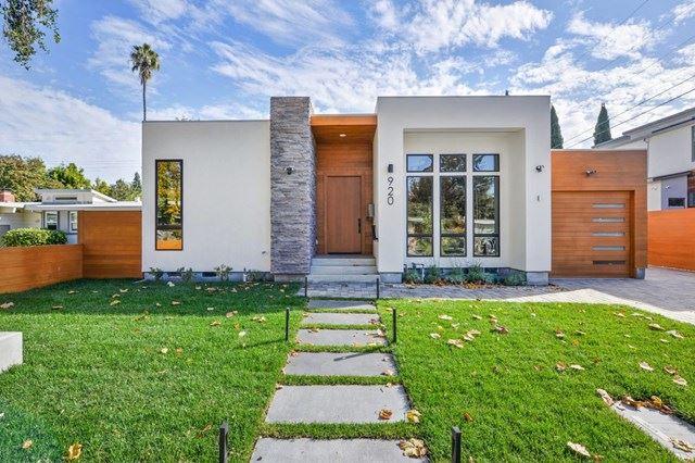920 Dennis Drive, Palo Alto, CA 94303 - #: ML81821598