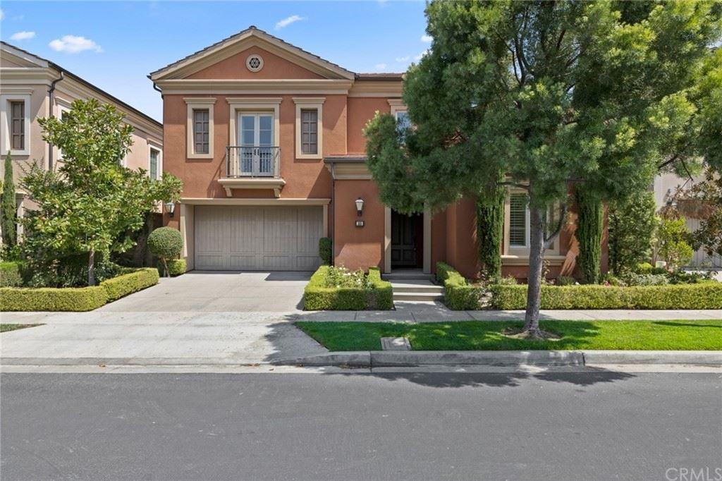 53 Tesoro, Irvine, CA 92618 - MLS#: OC21199598