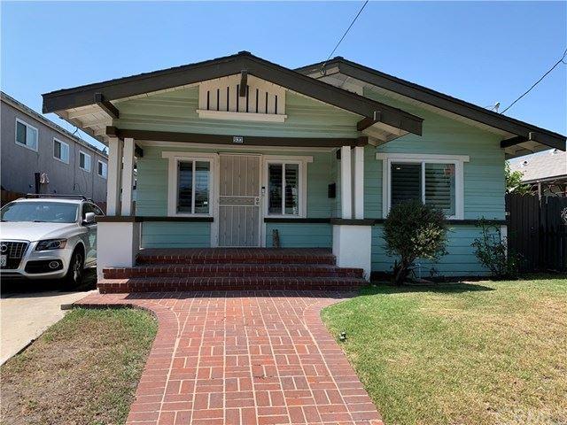 933 Walnut Avenue, Long Beach, CA 90813 - MLS#: PW20177598