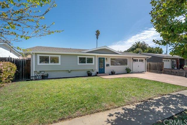 Photo of 1866 Huasna Drive, San Luis Obispo, CA 93405 (MLS # SC21066598)