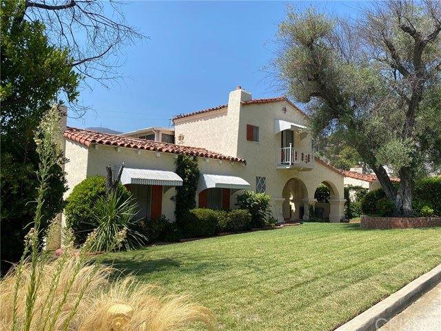Photo for 1319 Loreto Drive, Glendale, CA 91207 (MLS # SR20157598)
