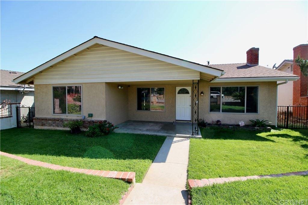 13215 Glenoaks Boulevard, Sylmar, CA 91342 - MLS#: SR20231598
