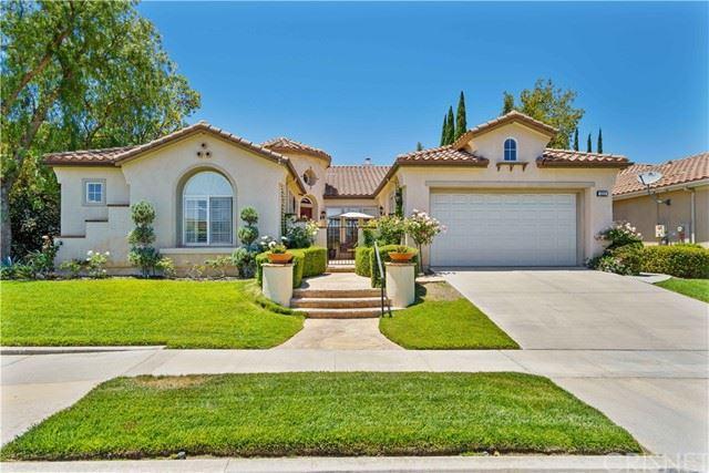3215 Eaglewood Avenue, Thousand Oaks, CA 91362 - #: SR21139598