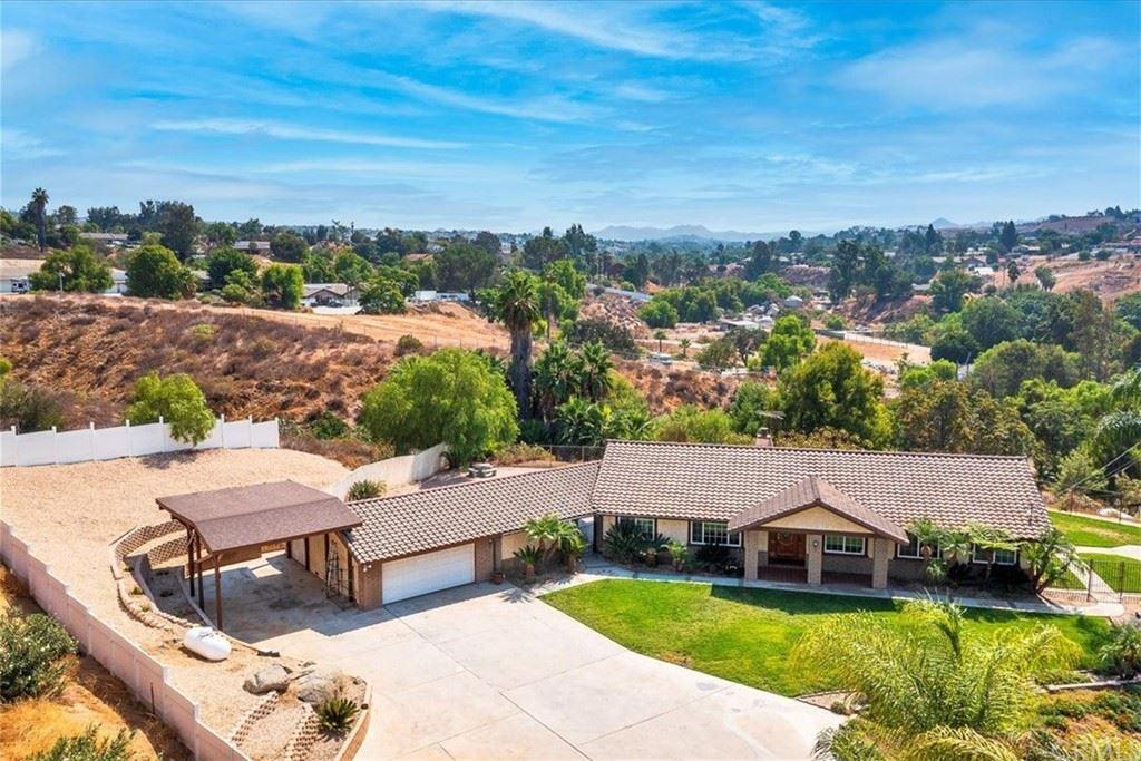 16976 Mockingbird Canyon Road, Riverside, CA 92504 - MLS#: SW21218598