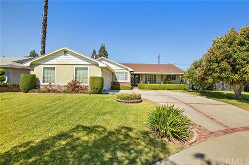 Photo of 813 W Pine Street, West Covina, CA 91790 (MLS # CV20160599)