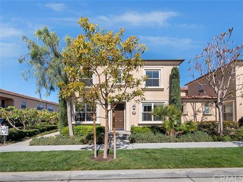 Photo of 77 Emerald Clover, Irvine, CA 92620 (MLS # CV21059599)