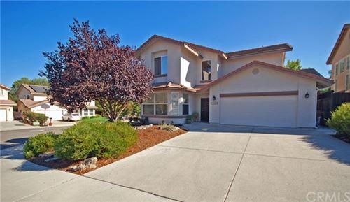 Photo of 1085 Megan Court, Templeton, CA 93465 (MLS # NS20212599)