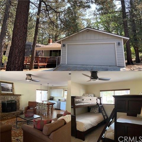 Photo of 761 St Moritz Drive, Big Bear, CA 92315 (MLS # OC20196599)
