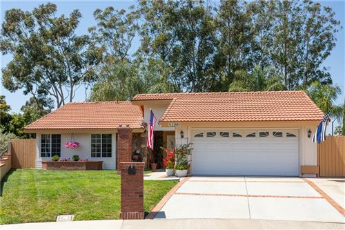 Photo of 23801 Lindley Street, Mission Viejo, CA 92691 (MLS # OC21093599)