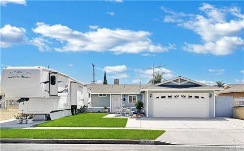 Photo of 9142 Carnation Drive, Westminster, CA 92683 (MLS # OC21188599)