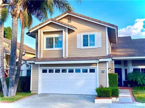 Photo of 4 Carnelian, Irvine, CA 92614 (MLS # OC21228599)