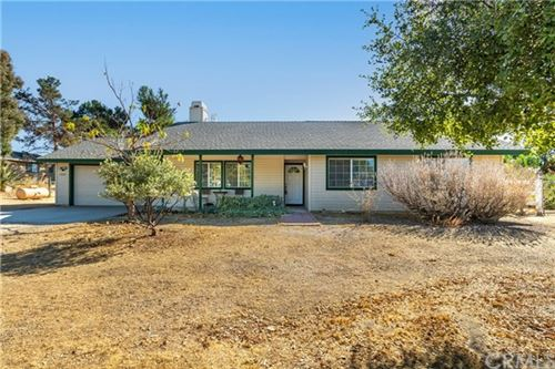 Photo of 7095 Iverson Place, Paso Robles, CA 93446 (MLS # PI20207599)