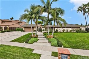 Photo of 13382 Kootenay Drive, North Tustin, CA 92705 (MLS # PW19231599)
