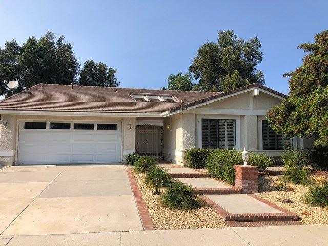 Photo of 13893 Christian Barrett Drive, Moorpark, CA 93021 (MLS # 220010599)
