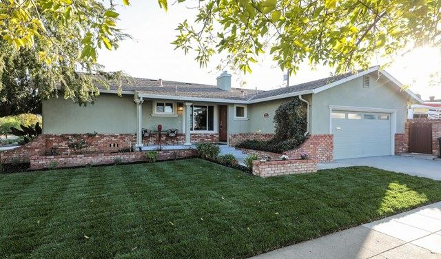 4901 Sandy Lane, San Jose, CA 95124 - MLS#: ML81814599