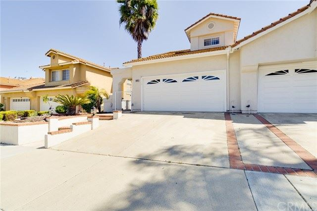 3035 Crape Myrtle Circle, Chino Hills, CA 91709 - MLS#: OC20097599