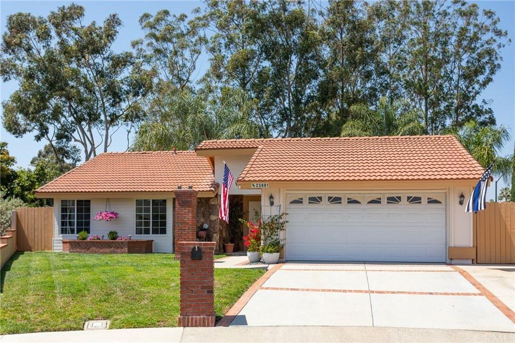 23801 Lindley Street, Mission Viejo, CA 92691 - MLS#: OC21093599