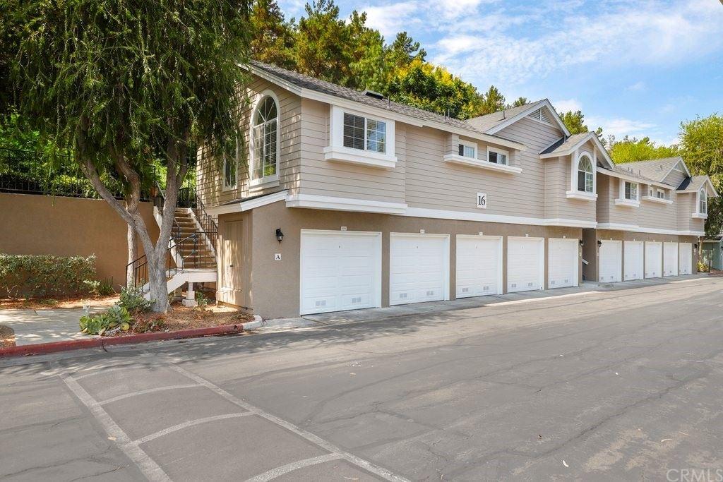 23412 Pacific Park Drive #16A, Aliso Viejo, CA 92656 - MLS#: OC21195599
