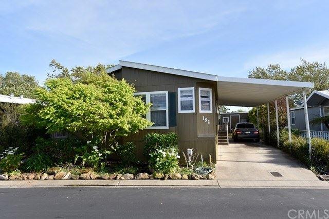 765 Mesa View Drive #192, Arroyo Grande, CA 93420 - MLS#: PI19014599