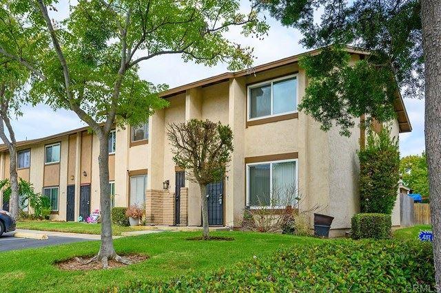 465 Ridgeway Ct, Spring Valley, CA 91977 - MLS#: PTP2000599