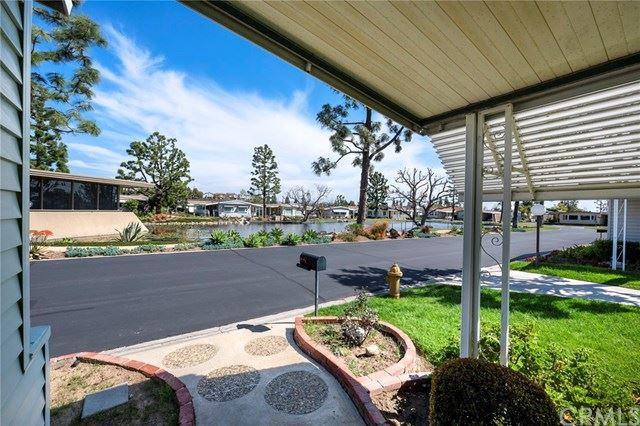 3743 Lake Side Drive #162, Yorba Linda, CA 92886 - MLS#: PW21052599