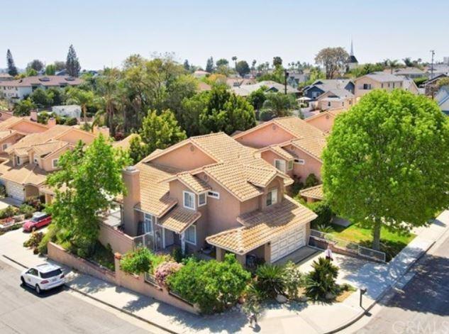 Photo of 478 E Ash Street, Brea, CA 92821 (MLS # PW21151599)