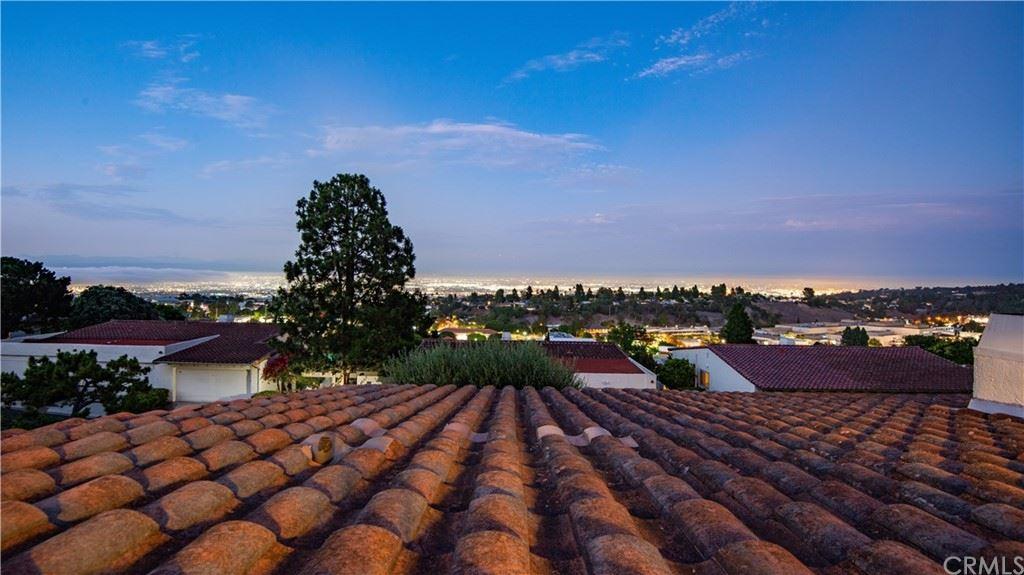 9 Cypress Way, Rolling Hills Estates, CA 90274 - MLS#: SB21222599