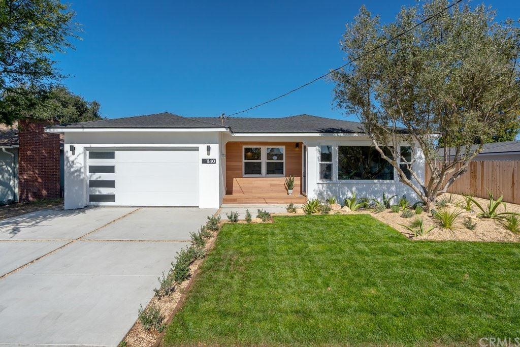 1140 Sunset Drive, Arroyo Grande, CA 93420 - #: SC21229599