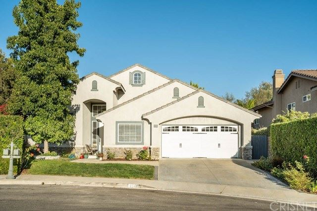 3328 Olivegrove Place, Thousand Oaks, CA 91362 - #: SR19235599
