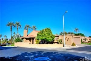 Photo of 44599 Sorrento Ct. Court, Palm Desert, CA 92260 (MLS # 219019725DA)