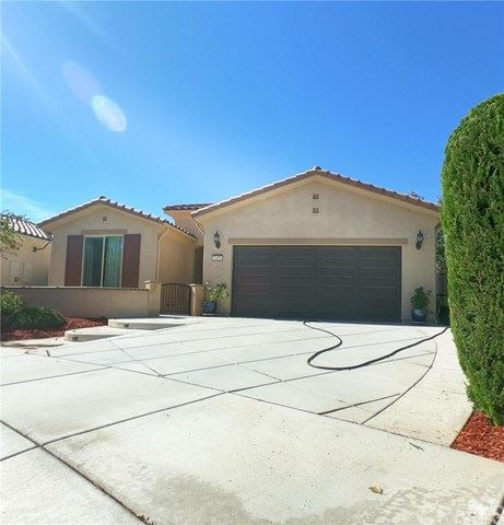 Photo of 5435 Corte Ladera, Hemet, CA 92545 (MLS # 219020855DA)
