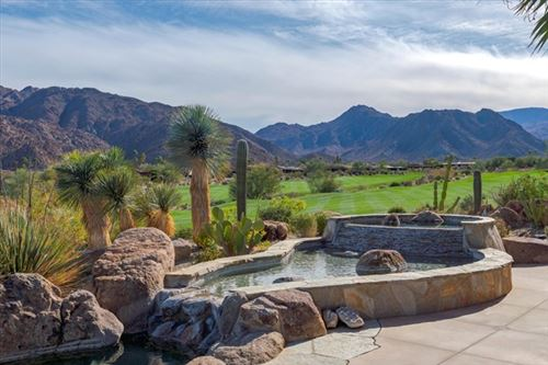 Photo of 50476 Desert Arroyo Trail Trail, Indian Wells, CA 92210 (MLS # 219033275DA)