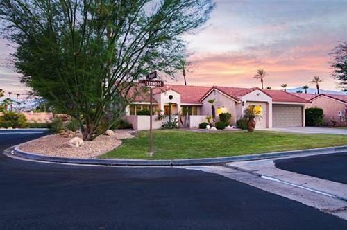 Photo of 70920 Ironwood Drive, Rancho Mirage, CA 92270 (MLS # 219043745DA)