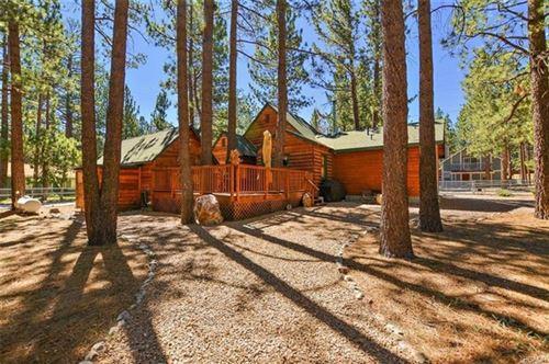 Photo of 841 E Fairway, Big Bear, CA 92314 (MLS # 219047025DA)