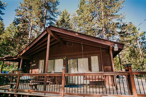 Photo of 26801 Canyon Drive, Idyllwild, CA 92549 (MLS # 219049975DA)