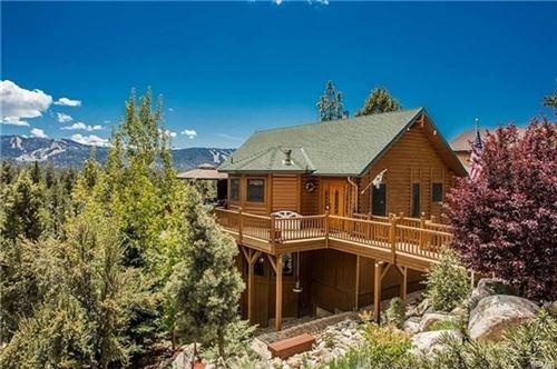 Photo of 1165 Green Mountain, Big Bear, CA 92314 (MLS # 219055995DA)