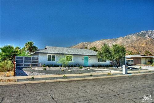 Photo of 465 E Simms Road, Palm Springs, CA 92262 (MLS # 219060105DA)