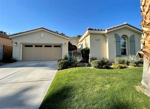 Photo of 81406 Rustic Canyon Drive, La Quinta, CA 92253 (MLS # 219060765DA)