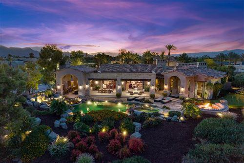 Photo of 52500 Ross Avenue, La Quinta, CA 92253 (MLS # 219061585DA)