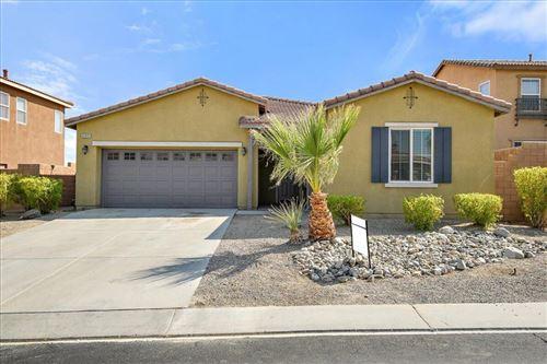 Photo of 62819 N Crescent Street, Desert Hot Springs, CA 92240 (MLS # 219065295DA)