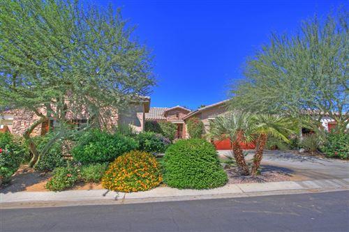 Photo of 41615 Via Aregio, Palm Desert, CA 92260 (MLS # 219066345DA)