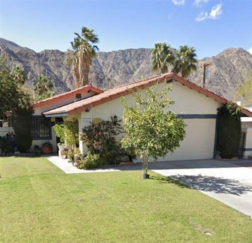 Photo of 52085 Avenida Vallejo, La Quinta, CA 92253 (MLS # 219067375DA)