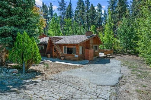Photo of 43289 Bow Canyon Road, Big Bear, CA 92315 (MLS # 219067665DA)