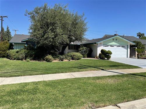 Photo of 1305 E Puente Street, Covina, CA 91724 (MLS # 219067875DA)
