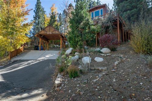 Photo of 1432 Malabar Way, Big Bear, CA 92314 (MLS # 219068955DA)
