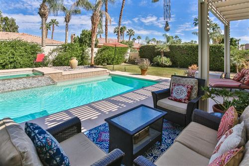 Photo of 75900 Sarazen Way, Palm Desert, CA 92211 (MLS # 219069305DA)