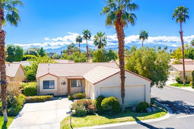77871 Calypso Road, Palm Desert, CA 92211 - MLS#: 219041155DA