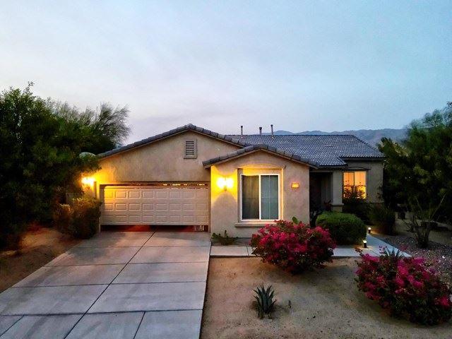 66866 Joshua Court, Desert Hot Springs, CA 92240 - #: 219049895DA